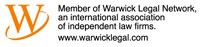 Warwick Legal - International Network